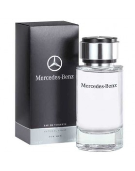 MERCEDES-BENZ FOR MAN EDT - 120 ml