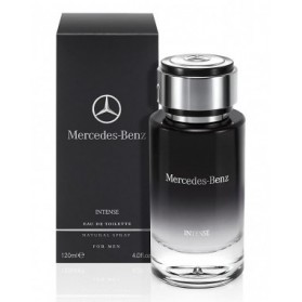 MERCEDES-BENZ INTENSE FOR MEN - 120 ml
