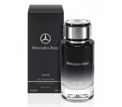 MERCEDES-BENZ INTENSE FOR ME EDT - 120 ml