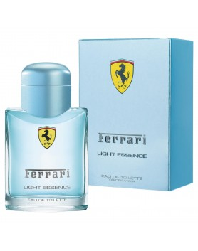 FERRARI SCUDERIA LIGHT ESSENCE - 125 ml