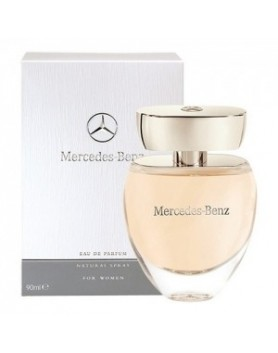 MERCEDES-BENZ FOR WOMEN EDP - 90 ml