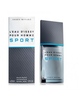 ISSEY MIYAKE L'EAU D'ISSEY POUR HOMME SPORT - 100 ml