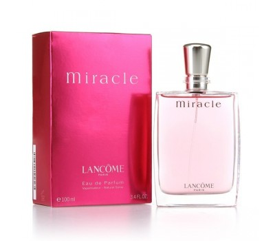 LANCOME MIRACLE EDP VAPO - 100 ml