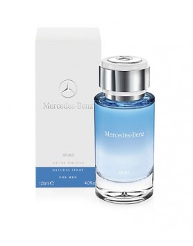 MERCEDES-BENZ SPORT FOR MEN