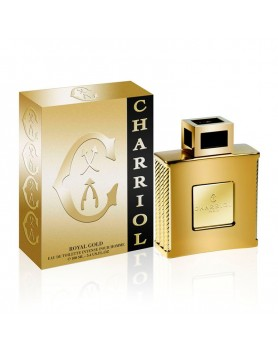 CHARRIOL ROYAL GOLD - 100 ml