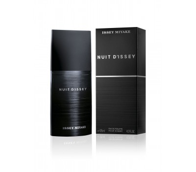 ISSEY MIYAKE L'EAU D'ISSEY POUR HOMME NUIT - 125 ml