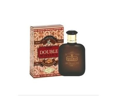 EVAFLOR DOUBLE WHISKY MEN - 100 ml