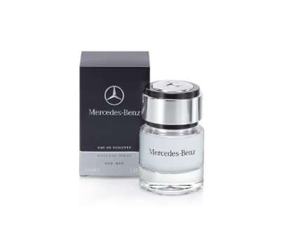 MERCEDES BENZ FOR HIM (TRAVELLING SIZE)