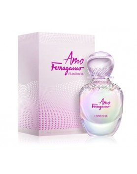 SALVATORE FERRAGAMO AMO FLOWERFUL EDP