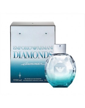 EMPORIUM ARMANI DIAMONDS SUMMER WOMAN - 100 ml